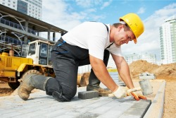 Accounting for construction businesses